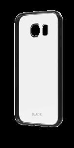 כיסוי שקוף/שחור ל Galaxy S6
