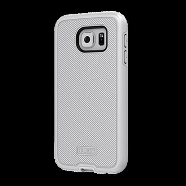 Active Shield לבן ל Galaxy S6