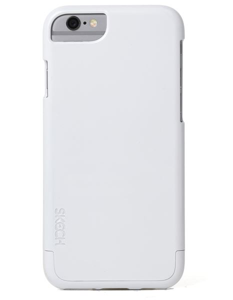 Shine לבן ל iPhone 6