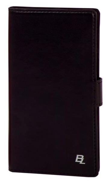 """כיסוי אוניברסלי 4.5"""" שחור"""