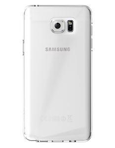 כיסוי שקוף Crystal ל Galaxy Note 5