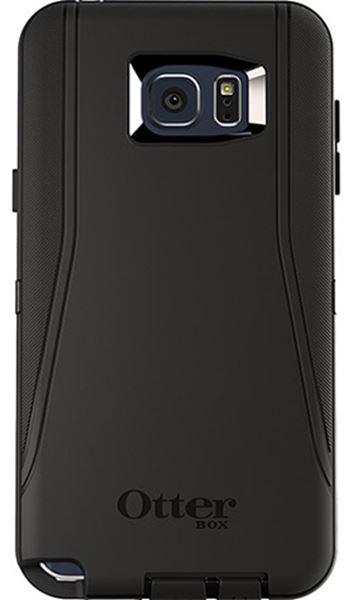 Defender שחור ל Galaxy Note 5