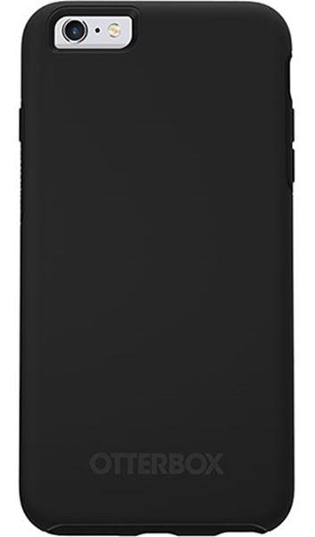 Symmetry שחור ל iPhone 6/6s
