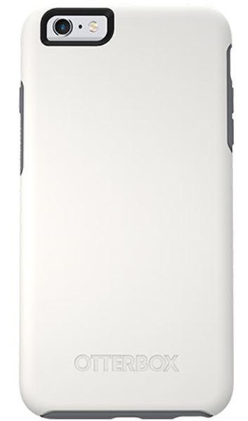 Symmetry לבן ל iPhone 6/6s