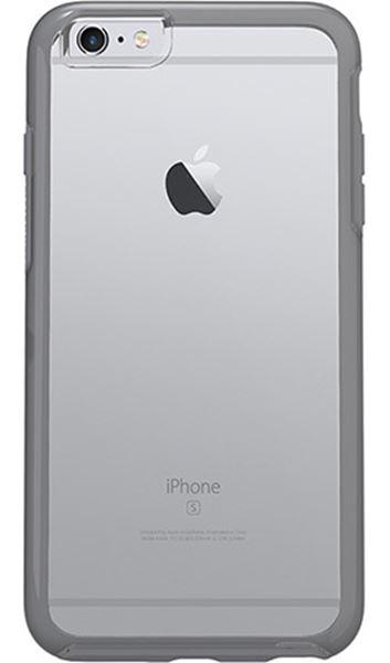 Symmetry Clear אפור ל iPhone 6/6s