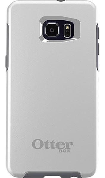 Symmetry לבן ל Galaxy S6 Edge Plus