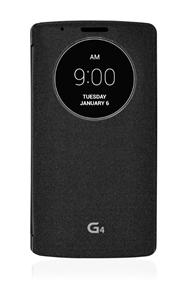 כיסוי חכם ל LG G4 שחור