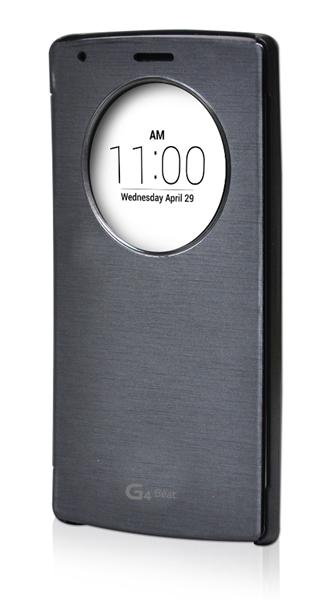 כיסוי חכם ל LG G4 Beat שחור