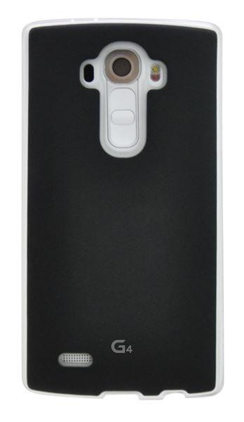 כיסוי Jellskin ל LG G4 שחור