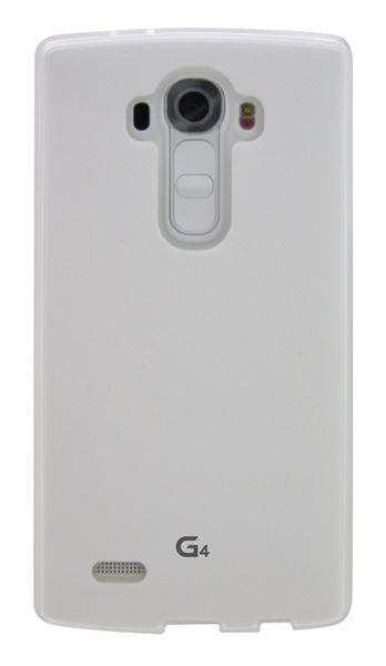כיסוי Jellskin ל LG G4 לבן