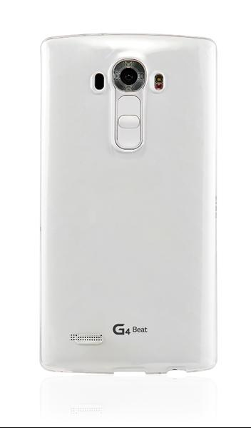 כיסוי Jelly שקוף ל LG G4 Beat