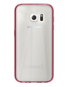Crystal ורוד ל Galaxy S7