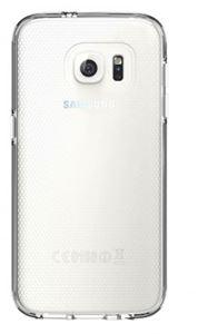 כיסוי Matrix ל Galaxy S7 שקוף