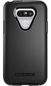 Symmetry שחור ל LG G5