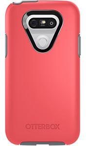 Symmetry ורוד ל LG G5