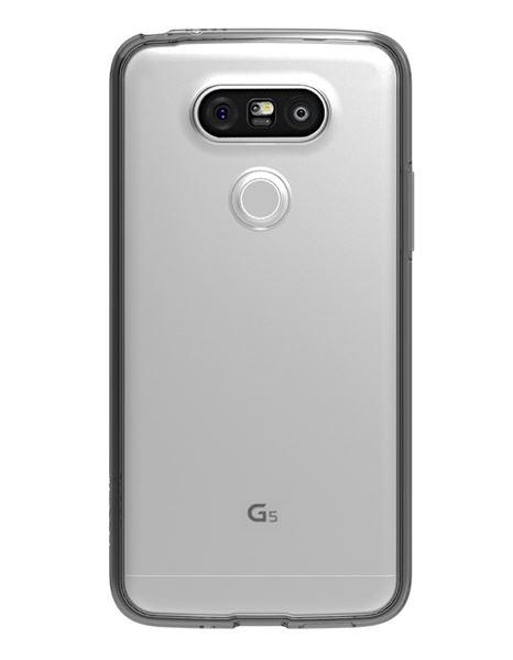 Crystal שחור ל LG G5
