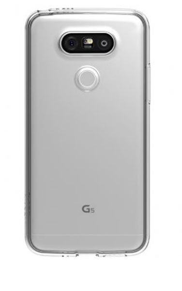 Crystal שקוף ל LG G5