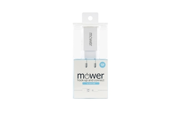 מטען בית PC2000 Mower  + כבל מיקרו USB