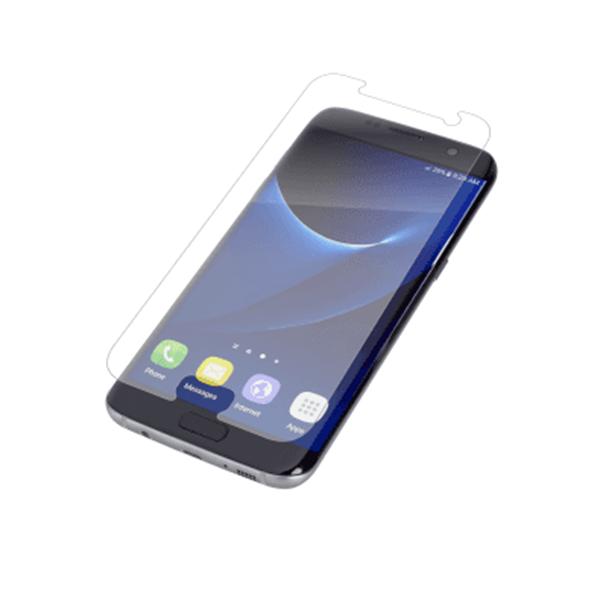 מגן מסך ל Galaxy S7 Edge דגם HD Dry