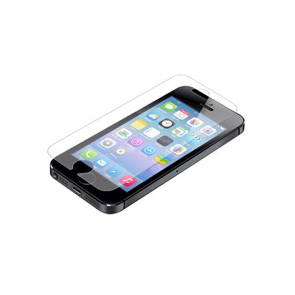 מגן מסך ל iPhone SE דגם HD Dry