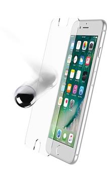 מגן מסך זכוכית Alpha ל iPhone 7/8 Plus
