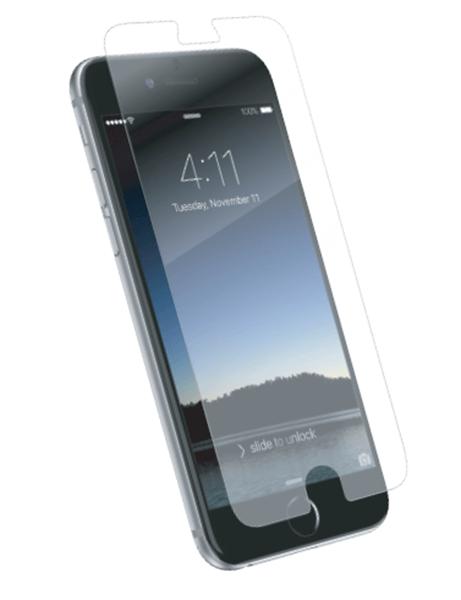 מגן מסך זכוכית ל iPhone 7/8 Plus