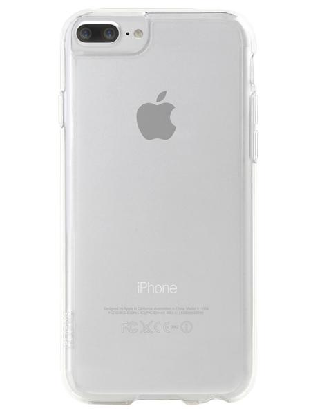כיסוי שקוף Crystal ל iPhone 7/8 Plus