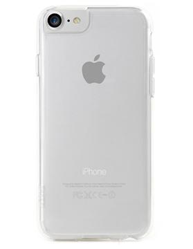כיסוי שקוף Crystal ל 8/iPhone 7