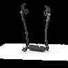 אוזניות Bluetooth ספורט דגם Summit שחור