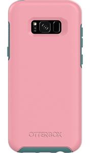 Symmetry ורוד ל Galaxy S8 Plus
