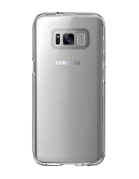 כיסוי Matrix ל Galaxy S8 שקוף