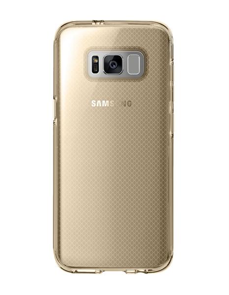 כיסוי Matrix ל Galaxy S8 זהב