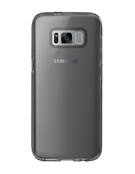 כיסוי Matrix ל Galaxy S8 Plus אפור