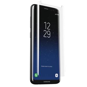 מגן מסך ל Galaxy S8 דגם HD Dry