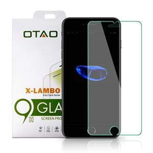 מגן מסך זכוכית ל iPhone 7/8 Plus OTAO