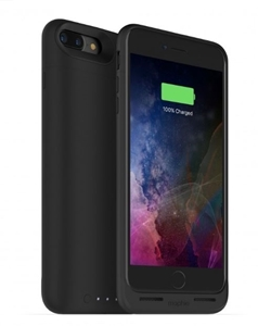 כיסוי סוללה Air שחור ל iPhone 7/8 Plus