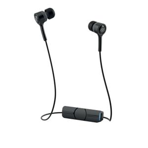 אוזניות Bluetooth דגם Coda Sport שחור