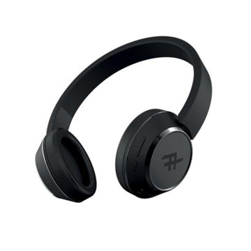 אוזניות Bluetooth דגם Coda Wireless שחור