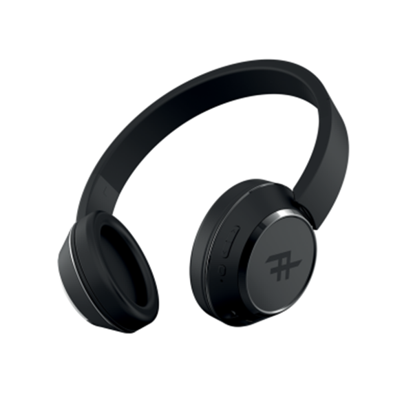 אוזניות Bluetooth דגם Coda Wireless שחור
