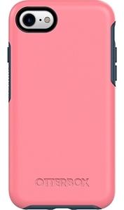 Symmetry ורוד/ כחול ל 8/iPhone 7