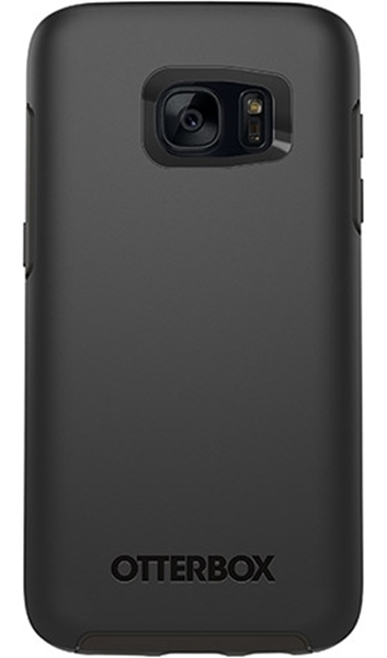 Symmetry שחור ל Galaxy S7