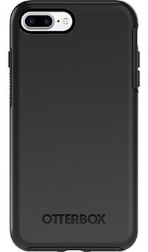 Symmetry שחור ל iPhone 7/8 Plus