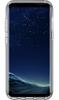 כיסוי שקוף מנצנץ Stardust ל Galaxy S8