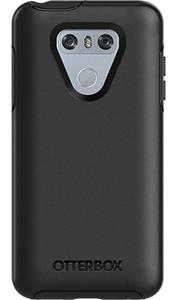Symmetry שחור ל LG G6