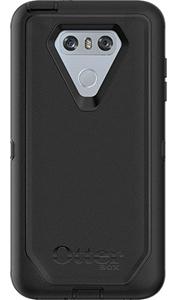Defender שחור ל LG G6