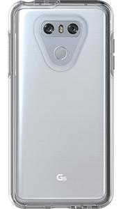 Symmetry שקוף ל LG G6