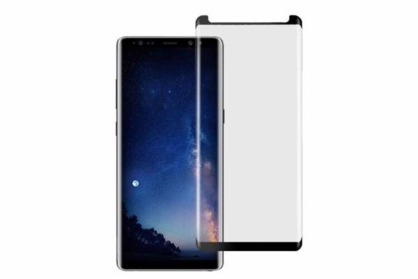 מגן מסך זכוכית ל Galaxy Note 8
