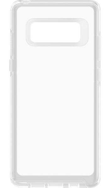 Symmetry שקוף ל Galaxy Note 8