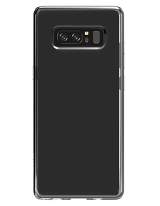 Crystal שקוף ל Galaxy Note 8