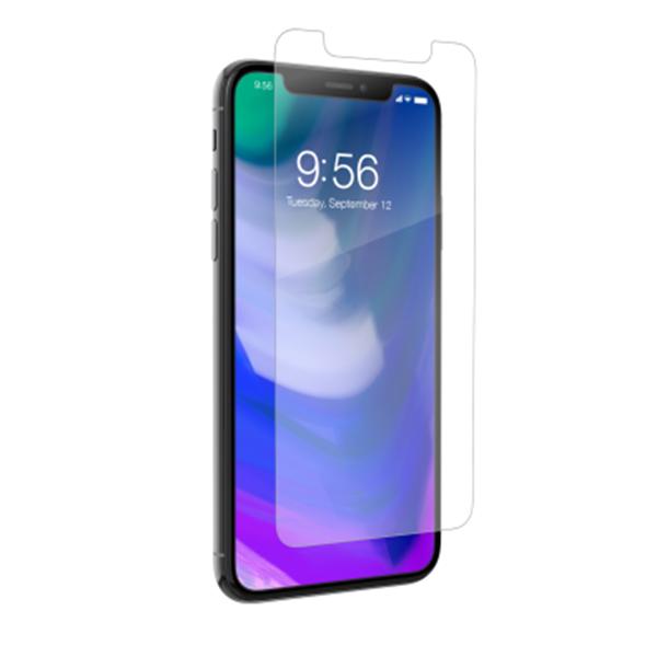 מגן מסך ל iPhone X דגם HD Dry